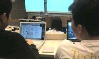Notowanie na wykładzie