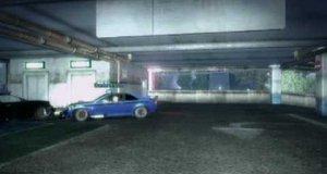 GTA 4 : Tokyo drift
