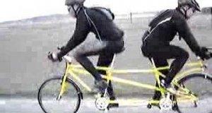 Dwustronny rower