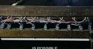 Mówiące pianino