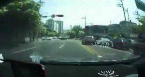 Nagłe przyspieszenie Hyundaia
