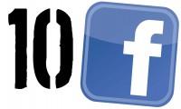 10 metod szpiegowskich Facebooka