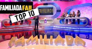 Top10 - Familiada