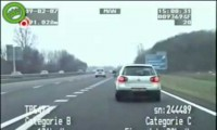 Policja vs Porsche