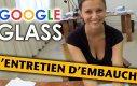 Rekrutacja za pomocą Google Glass