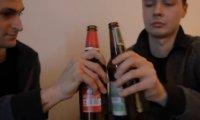 Wypijemy jedno piwko!