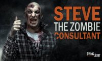 Steve - konsultant zombie z Techlandu