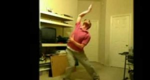 Pokręcony taniec