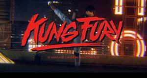 Kung Fury z polskim lektorem