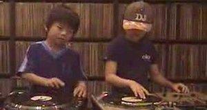 DJ Dzieci