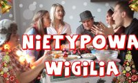 Nietypowa Wigilia - Kisiel