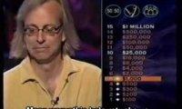 Wyluzowany koleś w milionerach