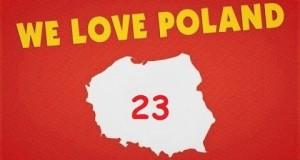 Kochamy Polskę #23