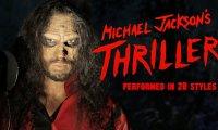 Thriller śpiewany na dwadzieścia różnych sposobów