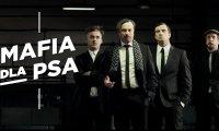 Mafia dla psa - Rysiek z Klanu jako gangster