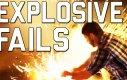 Kompilacja wypadków z eksplozjami - FailArmy