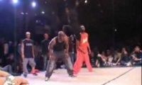 Fenomenalny tancerz