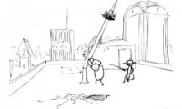 RoboCop vs Zorro