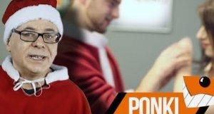 Dziesięć typowych świątecznych sytuacji