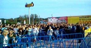 Otwarcie Biedronki nr 2500 w Milanówku