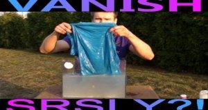 Czy Vanish naprawdę działa?