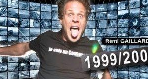 To już 10 lat Remiego