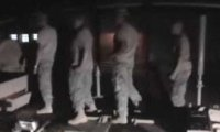 Taniec wojskowy