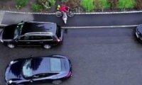 Problem z parkowaniem