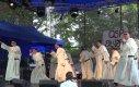Dominikanie śpiewają