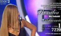 Pytania do kandydatek na Miss Polonia