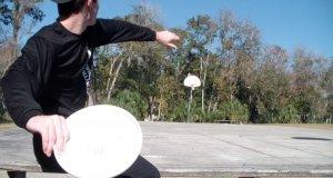 21 niesamowitych rzutów frisbee