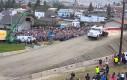 50 metrów lotu ciężarówką - rekord świata!