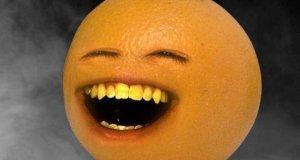 Nieznośna pomarańcza - nowy epizod