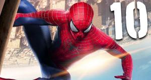 10 faktów na temat Spider-mana