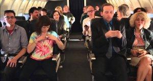 Dlaczego nie możesz korzystać z urządzeń w samolocie?