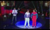 Kabaret 4 Fala - Pośredniak