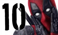 10 faktów o Deadpoolu