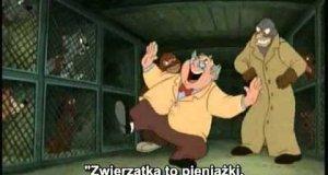Nostalgia Critic - Tom i Jerry: Wielka Ucieczka