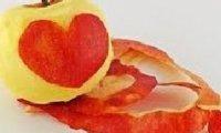 Szybkie obieranie jabłek