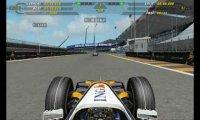 Wypadki F1 z roku 2001 i 2007