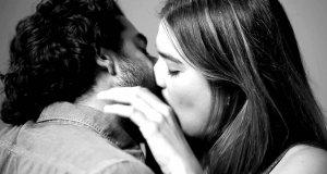 Pierwszy pocałunek