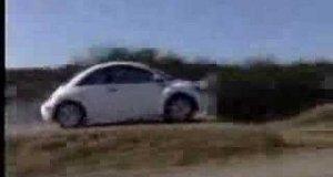 Ciężki test Volkswagena