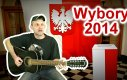 Wybory 2014 - Przyśpiewka do kielicha