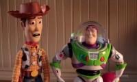 Poprawna politycznie zabawka w Toy Story