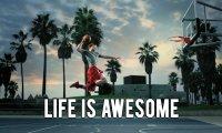 Życie jest cudowne