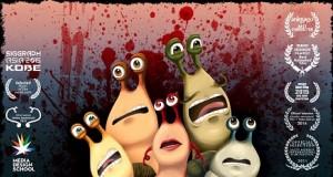 Ślimaczy horror