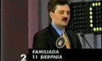 Familiada - kanapka