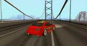 GTA SA Arab Drifting