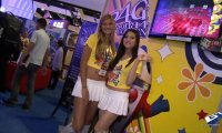 Najśliczniejsze dziewczyny z E3
