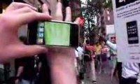 Wielofunkcyjny iPhone